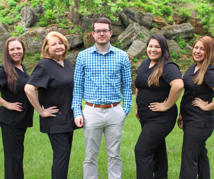 old town dental team